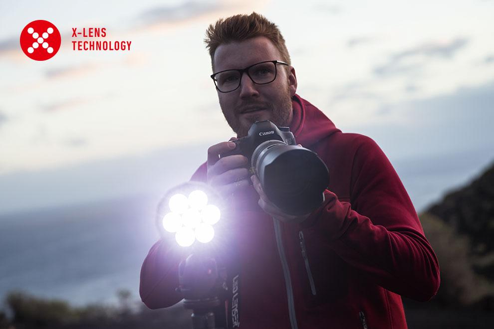 x-lens